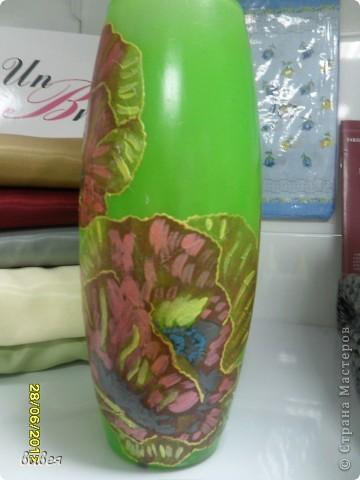 опять вазочки фото 5