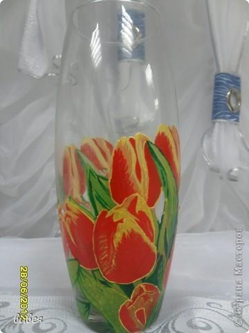 опять вазочки фото 2