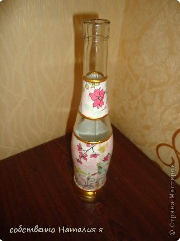 бутылка на день рождения фото 3