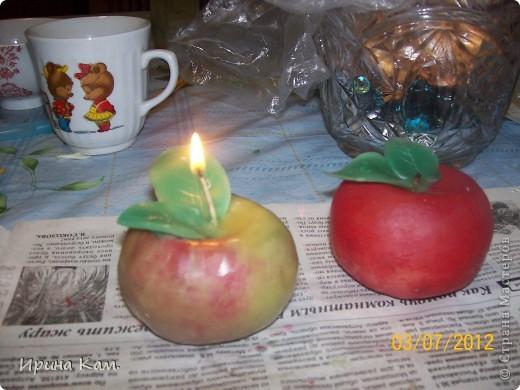 """Это моя вторая работа на замечательный конкурс Миши и Юли http://stranamasterov.ru/node/377886?c=favorite , называется """"Райские яблоки"""". фото 8"""