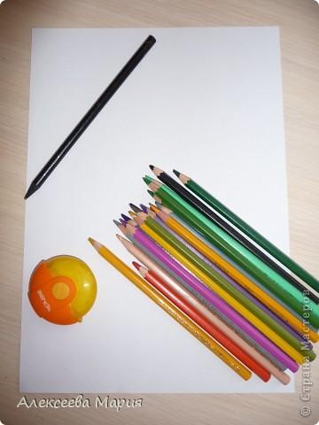 Здравствуйте! Сегодня я хочу показать, как нарисовать Глорию и мультика Мадагаскар. Как её рисовать я нашла в контакте в группе Design it! - укрась свой мир. А сегодня я сама её нарисовала)   фото 2