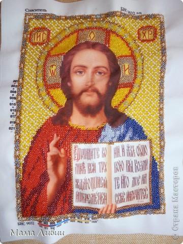 Св. Матрона Московская фото 2
