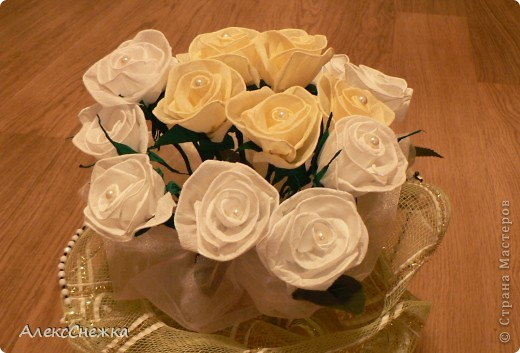 ещё букеты роз фото 5