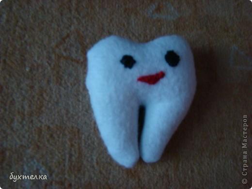 сказка про зубик фото 2