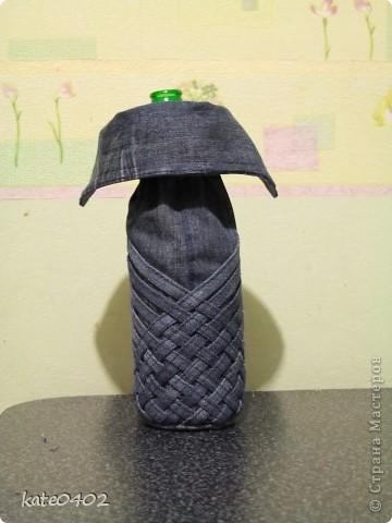 данный чехол можно использовать как для бутылок, так и для банок. фото 1