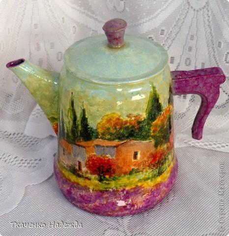 Чайный домик. фото 4