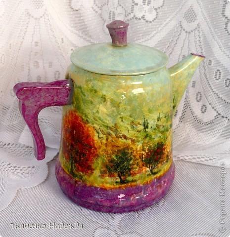 Чайный домик. фото 5