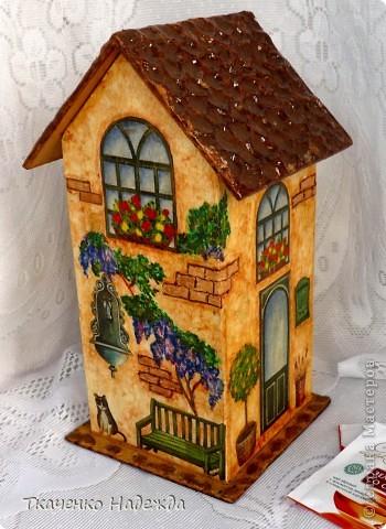 Чайный домик. фото 3