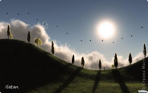 Благодаря фотографии прекрасные моменты начинают жить вечно...  День добрый, всем всем, всем !!!! Добрый день мои хорошие!  Обожаю делать фото. Одной из тем, есть фото небесных просторов!!!!!  Постоянно присутствует вопрос.....а что же там.....высоко в небе???  Может фото поможет нам увидеть??? узнать???? понять....  Эти фотки сделаны мной в разных местах и в разное время суток  Ну что,,,поехали.....или полетели.....???!!! Приглашаю..... фото 27