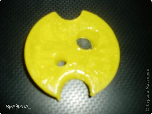 http://stranamasterov.ru/node/89849 - ссылка, откуда взята это идея. Спасибо Бухаре) Не знаю... Мышей дома вроде бы не видно, не слышно, а мыло кто-то прогрыз...) фото 1