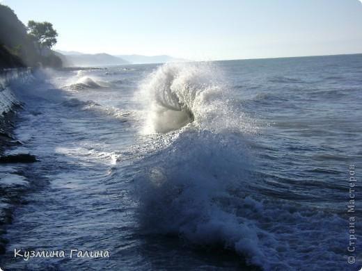 Люблю море и морскую тематику в изделиях. фото 4