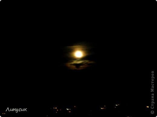 Загадочная Луна фото 2
