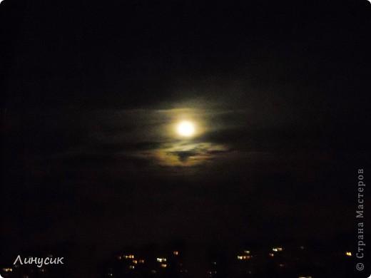 Загадочная Луна фото 1