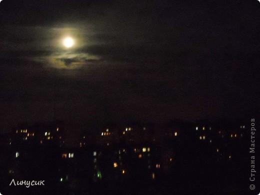 Загадочная Луна фото 3