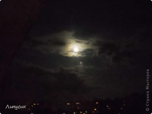 Загадочная Луна фото 5