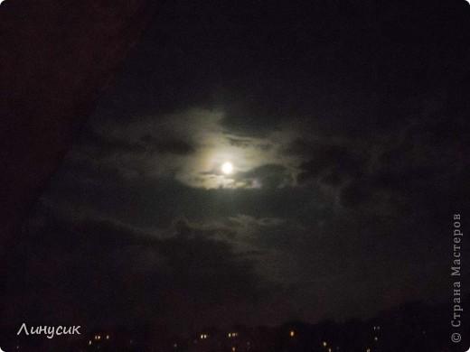 Загадочная Луна фото 6
