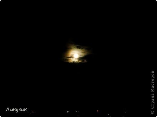Загадочная Луна фото 7