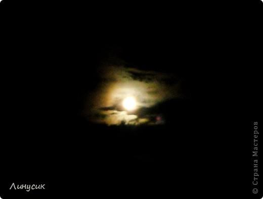 Загадочная Луна фото 8