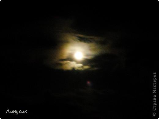 Загадочная Луна фото 12