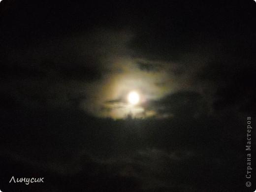 Загадочная Луна фото 9