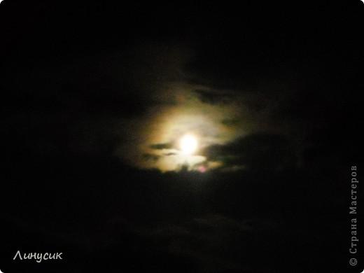 Загадочная Луна фото 10