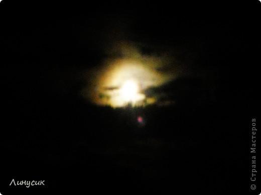 Загадочная Луна фото 11