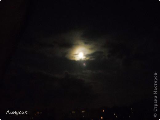 Загадочная Луна фото 13