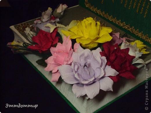 Сладкая книга в подарок на день рождение фото 7