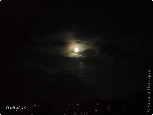 Загадочная Луна фото 14
