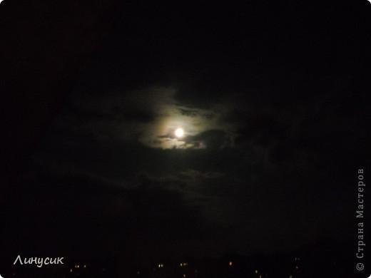 Загадочная Луна фото 15