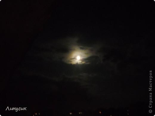Загадочная Луна фото 16