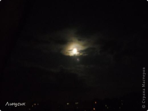 Загадочная Луна фото 18