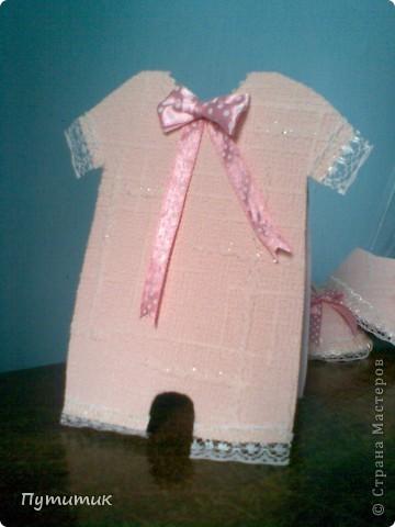 Подарок новорожденной! фото 4