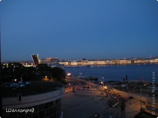 Хочу поделиться радостью! Я увидела Санкт-Петербург летом! Я уже была в Ленинграде два раза, но оба раза зимой. К тому же это было 30 лет назад. А город-то весь на воде! Только летом это можно прочувствовать. фото 50