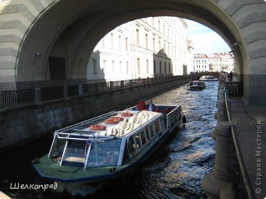 Хочу поделиться радостью! Я увидела Санкт-Петербург летом! Я уже была в Ленинграде два раза, но оба раза зимой. К тому же это было 30 лет назад. А город-то весь на воде! Только летом это можно прочувствовать. фото 26