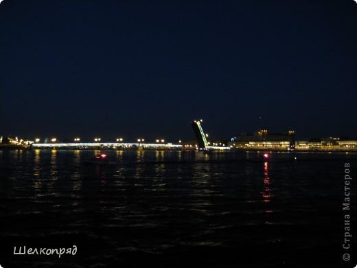 Хочу поделиться радостью! Я увидела Санкт-Петербург летом! Я уже была в Ленинграде два раза, но оба раза зимой. К тому же это было 30 лет назад. А город-то весь на воде! Только летом это можно прочувствовать. фото 51