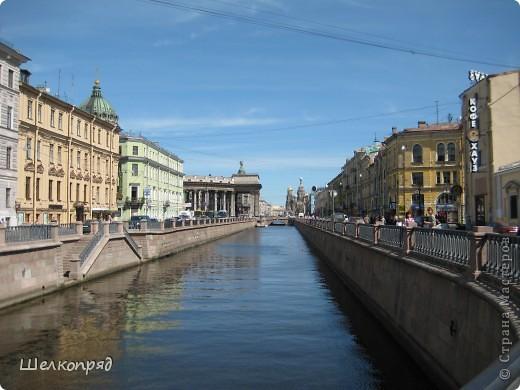 Хочу поделиться радостью! Я увидела Санкт-Петербург летом! Я уже была в Ленинграде два раза, но оба раза зимой. К тому же это было 30 лет назад. А город-то весь на воде! Только летом это можно прочувствовать. фото 52