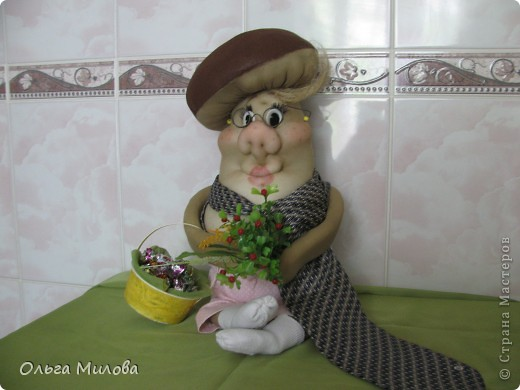 Семен Семеныч Боровик фото 2