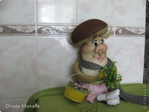 Семен Семеныч Боровик фото 5