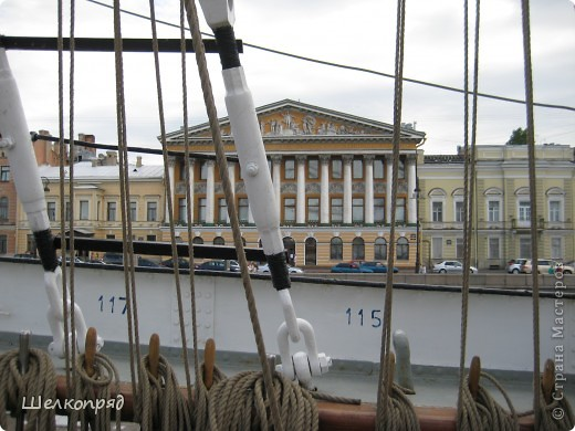 Хочу поделиться радостью! Я увидела Санкт-Петербург летом! Я уже была в Ленинграде два раза, но оба раза зимой. К тому же это было 30 лет назад. А город-то весь на воде! Только летом это можно прочувствовать. фото 38