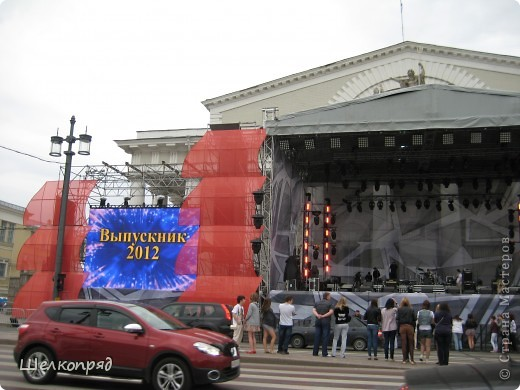 Хочу поделиться радостью! Я увидела Санкт-Петербург летом! Я уже была в Ленинграде два раза, но оба раза зимой. К тому же это было 30 лет назад. А город-то весь на воде! Только летом это можно прочувствовать. фото 18
