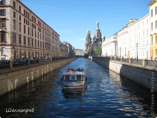 Хочу поделиться радостью! Я увидела Санкт-Петербург летом! Я уже была в Ленинграде два раза, но оба раза зимой. К тому же это было 30 лет назад. А город-то весь на воде! Только летом это можно прочувствовать. фото 29