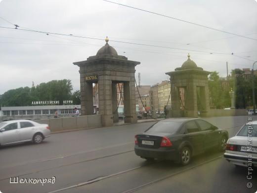 Хочу поделиться радостью! Я увидела Санкт-Петербург летом! Я уже была в Ленинграде два раза, но оба раза зимой. К тому же это было 30 лет назад. А город-то весь на воде! Только летом это можно прочувствовать. фото 47
