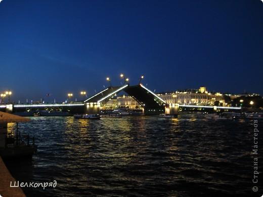 Хочу поделиться радостью! Я увидела Санкт-Петербург летом! Я уже была в Ленинграде два раза, но оба раза зимой. К тому же это было 30 лет назад. А город-то весь на воде! Только летом это можно прочувствовать. фото 48
