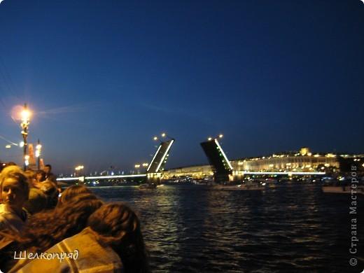 Хочу поделиться радостью! Я увидела Санкт-Петербург летом! Я уже была в Ленинграде два раза, но оба раза зимой. К тому же это было 30 лет назад. А город-то весь на воде! Только летом это можно прочувствовать. фото 49