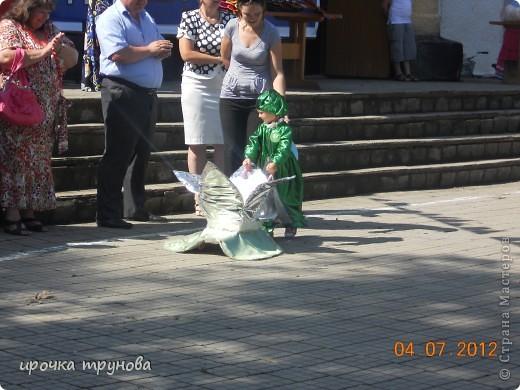 прошел парад просто на ура!!! сначала шли девочки со своими детскими колясками!! приятного просмотра!!!  фото 4
