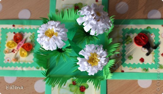 Летняя коробочка с сюрпризом (подарок)...  фото 3