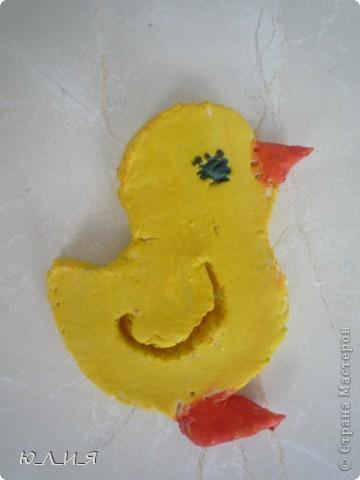 Цыплята)вырезала по шаблону.Если кто-то заинтересуется,шаблоны остались,могу выложить) фото 10