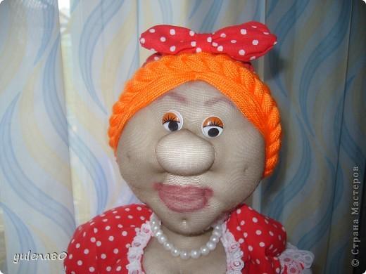 """Всем доброго времени суток! Зовут меня Глафира Сидоровна. Можно просто - Глаша. Родом я из """"простых"""", а потому работаю в кухне - пакетницей. фото 1"""
