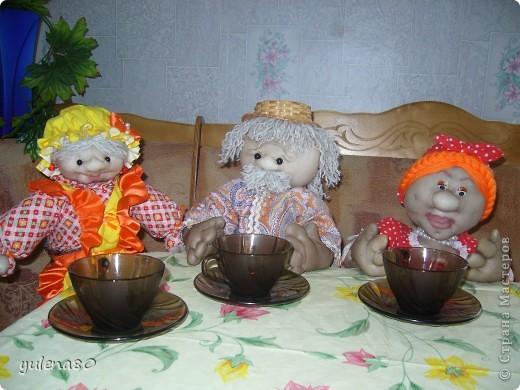 """Всем доброго времени суток! Зовут меня Глафира Сидоровна. Можно просто - Глаша. Родом я из """"простых"""", а потому работаю в кухне - пакетницей. фото 4"""